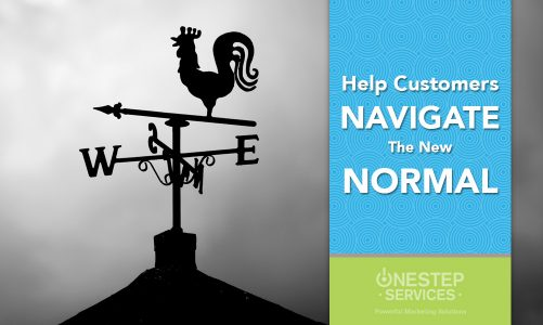 Help Customers Navigate The New Normal