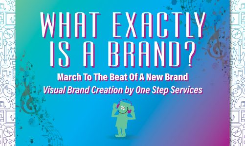 What Exactly Is A Brand?