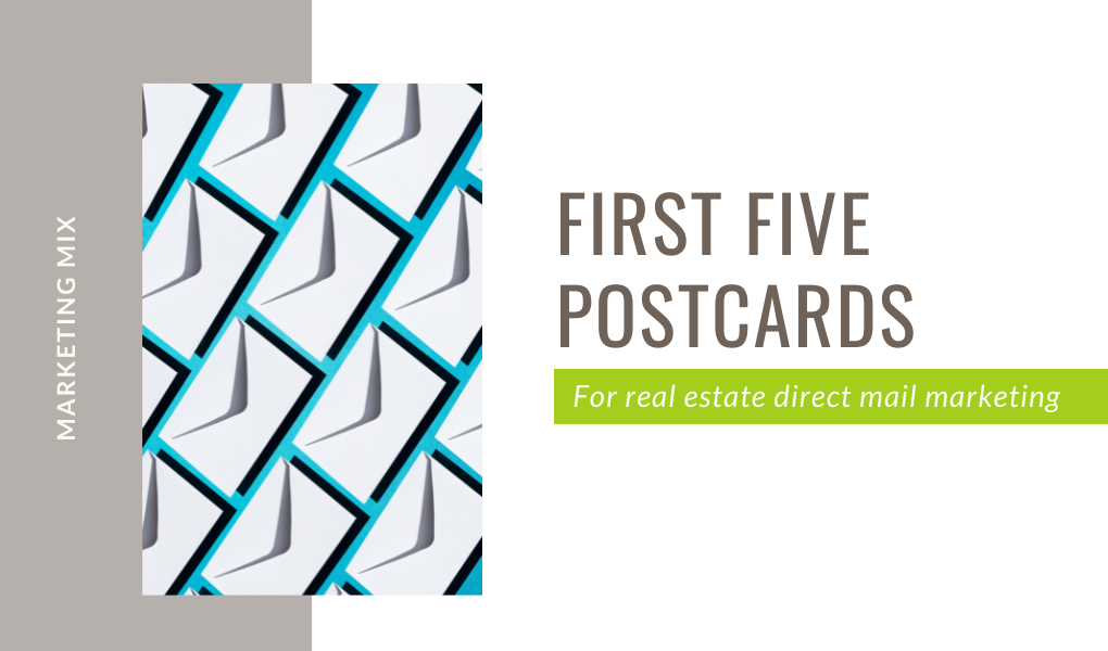How to start a real estate direct mail marketing campaign