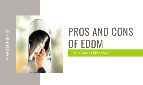Discover the Pros and Cons of EDDM