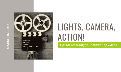 10 Ways You Can Improve Your Next Marketing Video